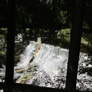 THE MARBLE DAM