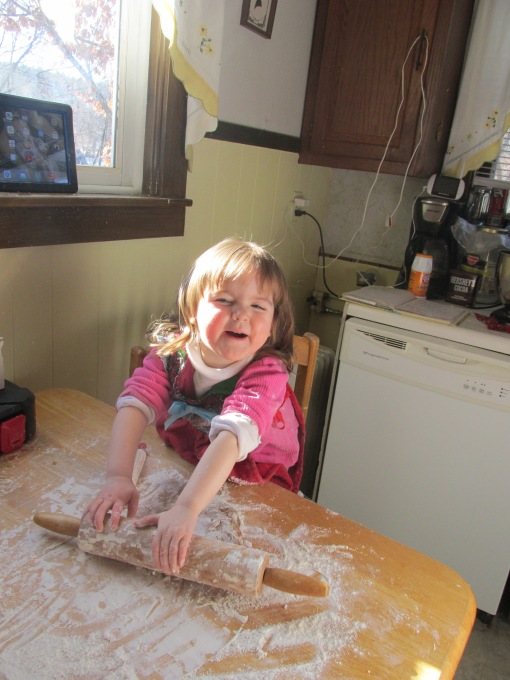 LIL THE COOKIEMAKER